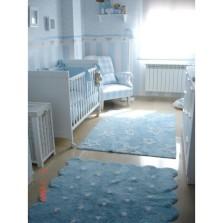 Lorena Canals Blue Galete